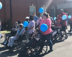 2018-Disability Parade 1