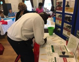 Mt Olive Health Fair1