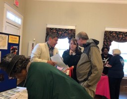 Mt Olive Health Fair6