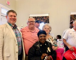 Mt Olive Health Fair7