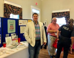 Mt Olive Health Fair8